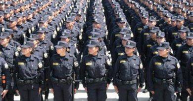 ¿Cuál es la función de la PNC en El Salvador?