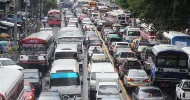 ¿Cuál es la función del viceministerio de transporte en El Salvador?