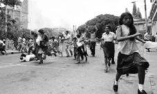 ¿Por qué se dio la guerra civil en El Salvador?