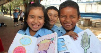 ¿Cómo es la educación en El Salvador?