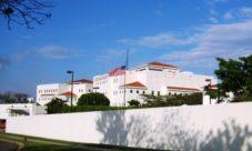 ¿Cómo llegar a la embajada americana en El Salvador?