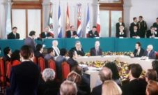 ¿Qué son los acuerdos de paz en El Salvador?