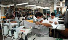 Actividades económicas de El Salvador