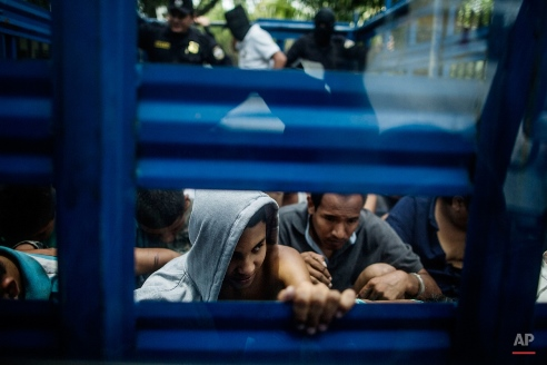 ¿Por qué hay tanta violencia en El Salvador?