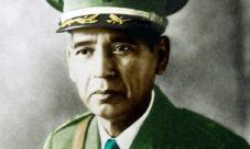 El presidente que más años ha gobernado El Salvador