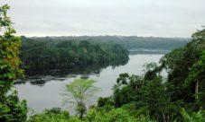 Recursos naturales de El Salvador
