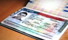¿Cómo sacar la visa americana en El Salvador?