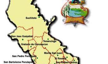 Departamento de Cuscatlán