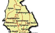 Departamento de San Salvador