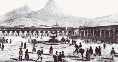 La fundación de San Salvador
