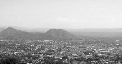 Historia de la ciudad de Santa Ana