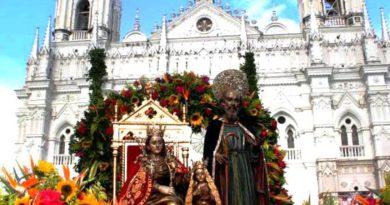 Historia de las Fiestas Julias de Santa Ana