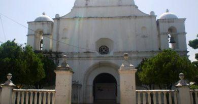 Iglesia de Texistepeque