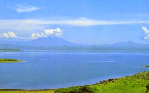 Lago de Guija