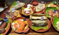 100 Comidas típicas de El Salvador (lista)