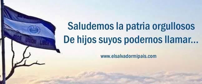 Imágenes para el día de la independencia en El Salvador