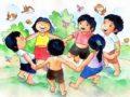 Rondas infantiles de El Salvador