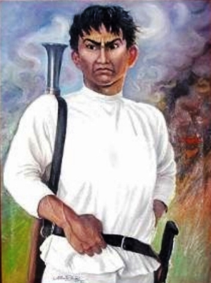 Anastasio Aquino (biografía)