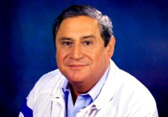 Biografía de Armando Calderón Sol