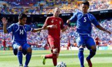 ¿Cuál es el deporte más popular de El Salvador?