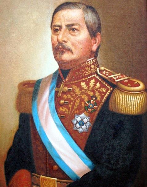 Gerardo Barrios (biografía)