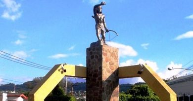 Nombre antiguo de El Salvador
