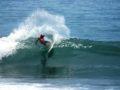 Playas para surfear en El Salvador