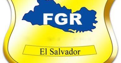 ¿Qué es la Fiscalía General de la República de El Salvador?