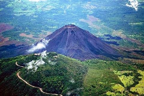 Principales lugares turísticos de El Salvador