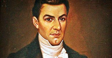 Manuel José Arce (biografia)