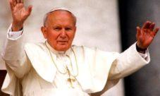 Visitas del papa Juan Pablo II a El Salvador