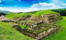 La cultura maya en El Salvador