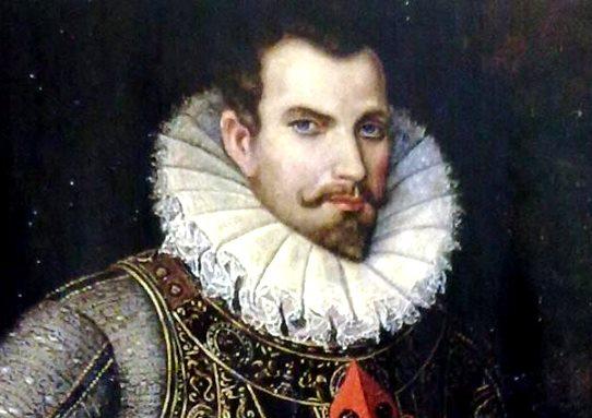 Pedro de Alvarado (biografía)