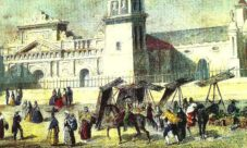 Primer movimiento de independencia Centroamericana (5 de noviembre de 1811)