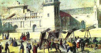 Primer Movimiento Independentista de Centroamérica 5 de noviembre de 1811
