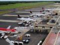 Aerolíneas que operan en El Salvador