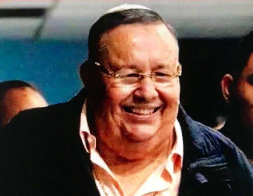 Biografía de Edgard López Bertrand (Hermano Toby)