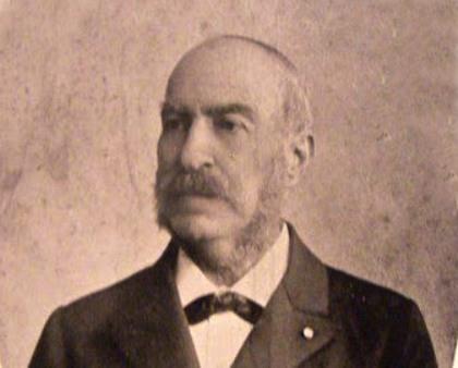 Biografía de David J. Guzmán