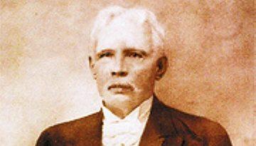 Biografía de Juan Aberle