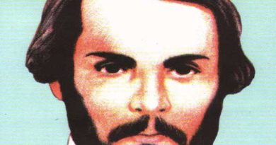 Biografía de Juan Manuel Rodríguez