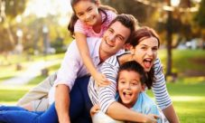 Tipos de familia que existen en El Salvador