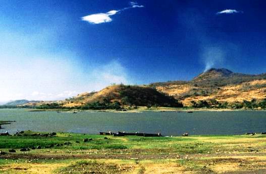 Volcán San Diego
