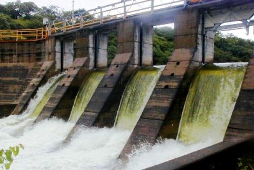 Central Hidroeléctrica Guajoyo