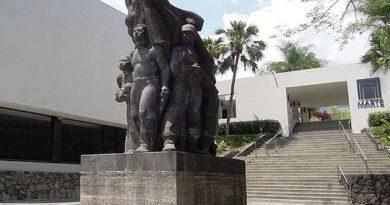 Monumento Alegoría a la Constitución