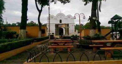 San Antonio del Monte, Sonsonate