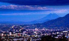 Departamentos más poblados de El Salvador