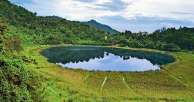 Laguna Verde (Apaneca)