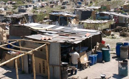 Municipios más pobres de El Salvador