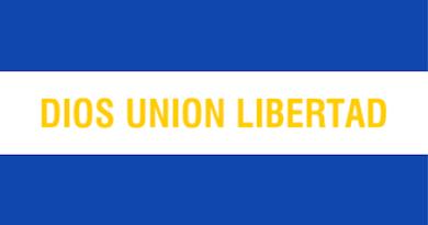 ¿Qué significa: Dios Unión Libertad?