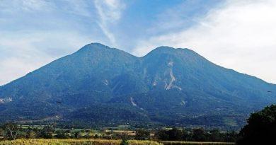 Volcán de San Vicente (Chinchontepeq)